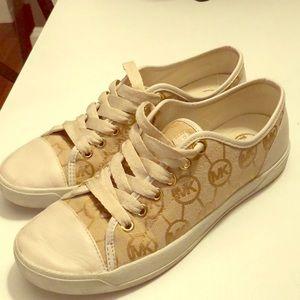 Michael Kors Women's Sneakers Size 7.5